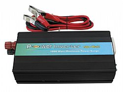 Inverter 500W UNIGREEN 25014