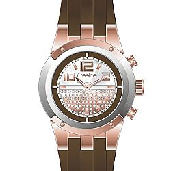 ΡΟΛΟΙ FREELINE Ladies Watch 8408-3