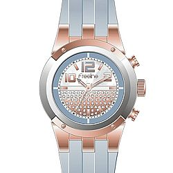 ΡΟΛΟΙ FREELINE Ladies Watch 8408-4