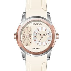 ΡΟΛΟΙ FREELINE Ladies Watch 8447-3