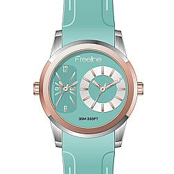 ΡΟΛΟΙ FREELINE Ladies Watch 8447-5