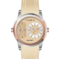 ΡΟΛΟΙ FREELINE Ladies Watch 8447-6