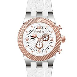 ΡΟΛΟΙ FREELINE Ladies Watch 8459-1