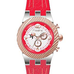 ΡΟΛΟΙ FREELINE Ladies Watch 8459-2