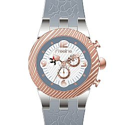 ΡΟΛΟΙ FREELINE Ladies Watch 8459-3