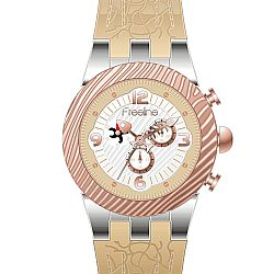 ΡΟΛΟΙ FREELINE Ladies Watch 8459-5