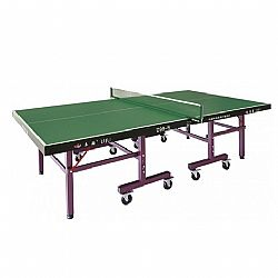 ΤΡΑΠΕΖΙ Ping Pong Green Indoor AMILA 42866